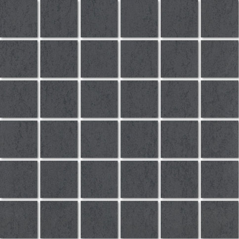 Azul schwarz mata mozaikowa