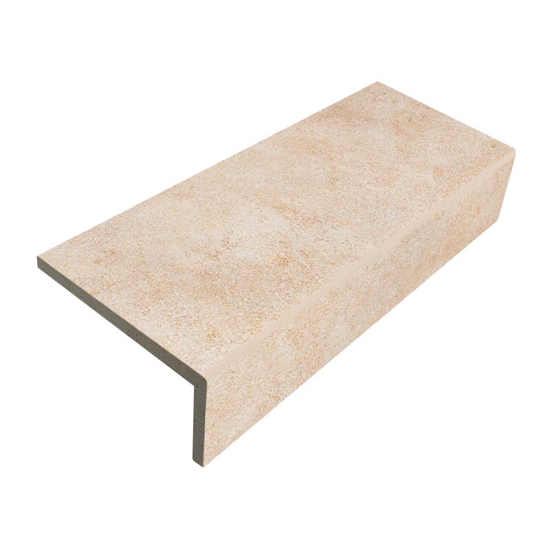 Bambus beige kolanko proste