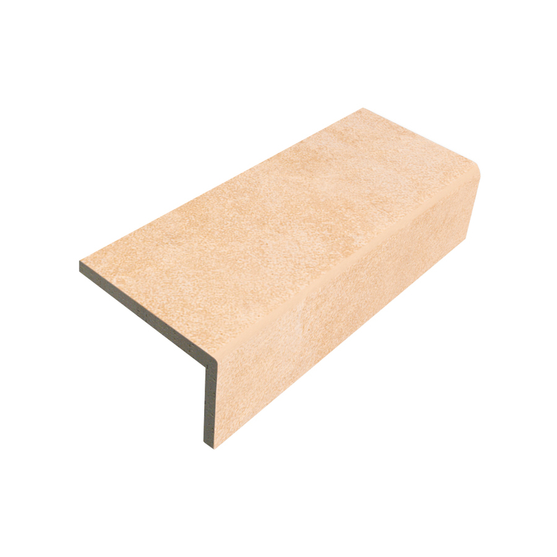 Jura gelb kolanko proste R10