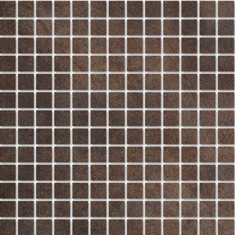 Lava schwarz mata mozaikowa