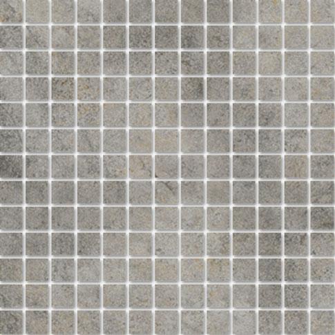 Quarz grau mata mozaikowa