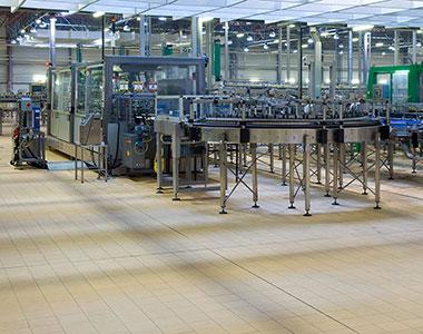 Taurus Industrial